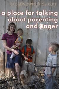 Parenting and Anger