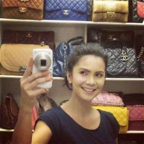 Harga Beg Tangan Chanel Original koleksi beg tangan berjenama chanel rozita che wan gosip
