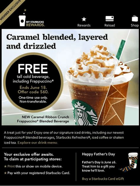 free printable grocery coupons canada only starbucks canada printable coupons free tall cold
