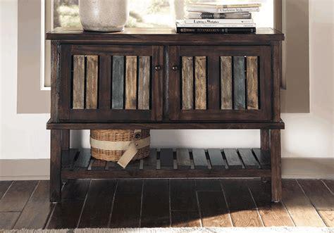mestler rustic brown accent cabinet cincinnati overstock warehouse