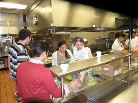 unlv rooms students take a bite out of the restaurant industry at the