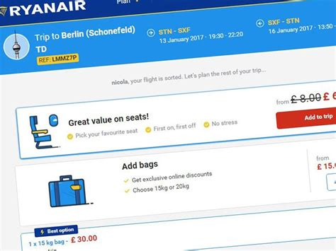 Ryanair Insurance Letters Simon Calder S Travel Question Of The Week Why Has