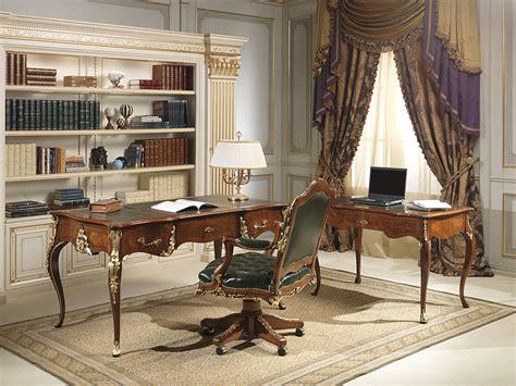 stile ufficio mobili per uffici di lusso in stile classico