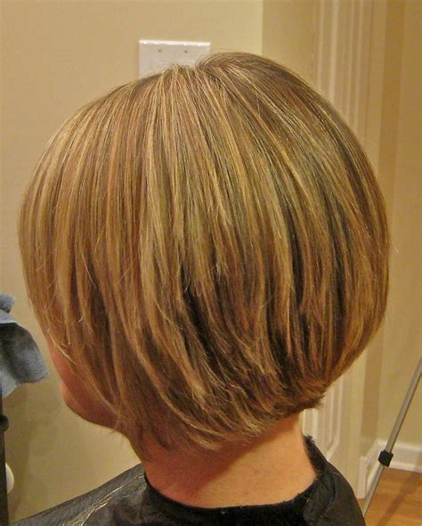 22 cute graduated bob hairstyles short haircut designs graduated bob hairstyles with highlights 22 cute