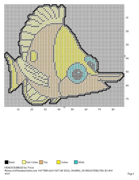 pattern finding in c 60 best nemo cross stitch images on pinterest finding