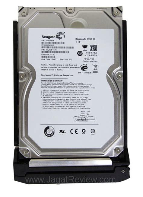 Hardisk Seagate Nas review seagate blackarmor nas 440 empat disk dalam