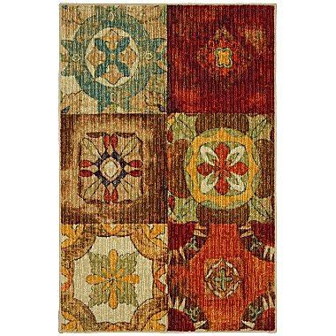 Jcpenney Kitchen Rugs Printed Kitchen Accent Rugs Jcpenney Home Design Pinterest