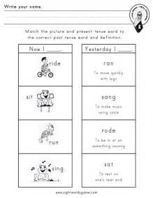 common irregular verbs