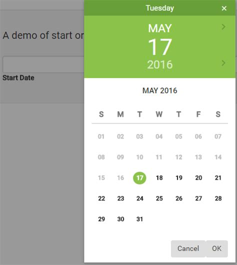 bootstrap templates for datepicker setting up a bootstrap material date and time picker plug in