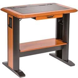 standing computer desks standing computer desk caretta workspace