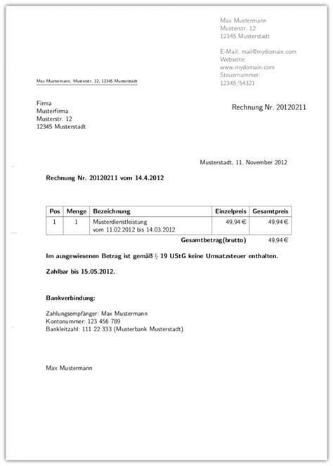 Akontorechnung Muster Rechnung Selber Schreiben Privatrechnung Vorlage Privat Rechnung Rechnungsvorlag Privat Rechnung