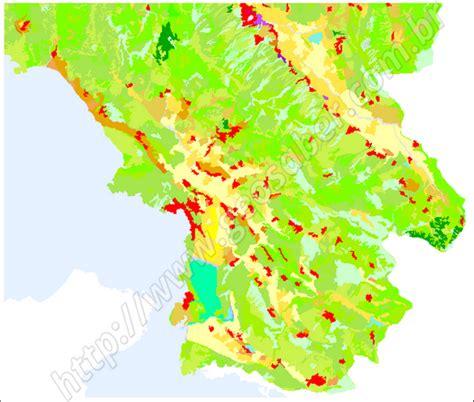 Tutorial Lecos Qgis | qgis landscape ecology lecos plugin
