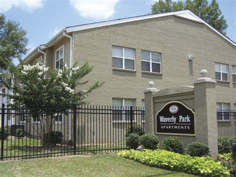 Forest Ridge Apartment Jackson Ms Mississippi States