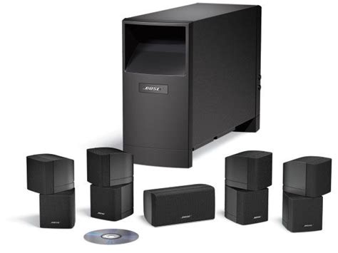 bose surround sound home theater for the home