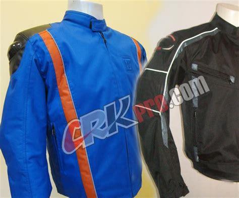 New Jaket Motor Pria Safety Bikers Pria Wanita Kerja Kuliah Pe jaket motor untuk para rider konveksi jaket biker