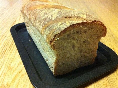 pane in cassetta pane in cassetta semintegrale vegan ricette