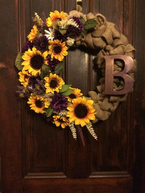 Grapevine Floral Design Home Decor The by 1000 Ideas About Sunflower Crafts On Pinterest Crafting Paper Sunflowers And Crafts For Kids