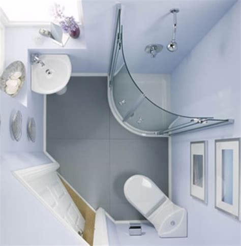 Small Space Bathroom | how to live with a small space bathroom interior design