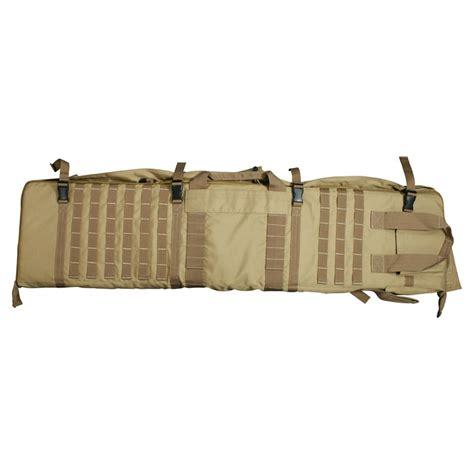 ncstar 174 rifle shooting mat 181803 gun cases at