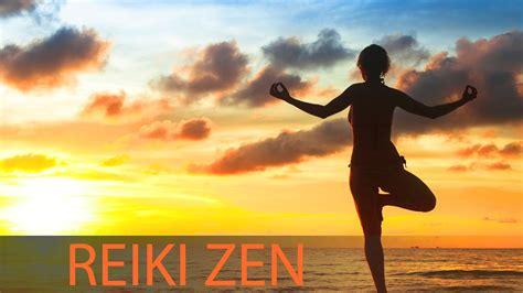 reiki healing  meditation  zen  positive