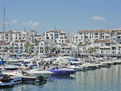 porto banus luxury villas for sale in marbella s marina of ban 250 s