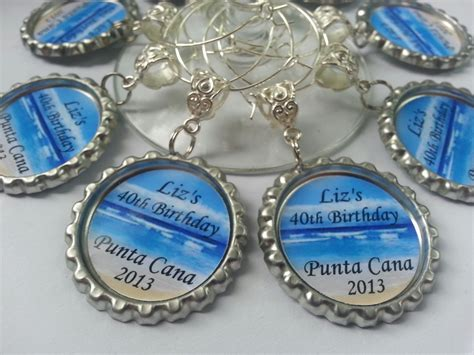 Personalized Giveaways For Birthday - party supplies 2 personalized 40th birthday party favors over the hill favors