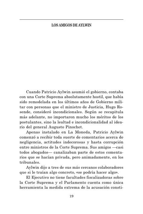 libro la justicia de franco alejandra matus el libro negro de la justicia chilena