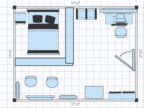 my floor plan caroline s bedroom