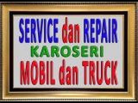 Karoseri Box Freezer repair truck dan karoseri