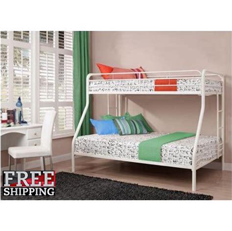 Bunk Bed Weight Limit Bunk Bed Weight Limit Metal Bunk Bed Contemporary Design Weight Limit 200 450 White Ebay