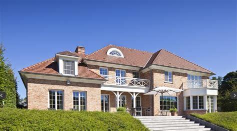 veranda amerika amerikaanse stijl bouwen en wonen architect luxe