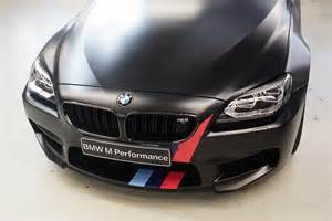 Bmw Accessories 2014 Bmw M Performance Accessories For M5 M6 35 Egmcartech