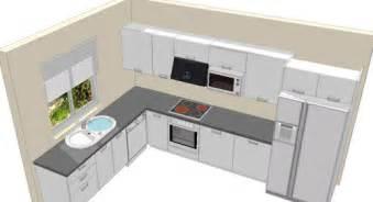 Nice Kitchen Design Ideas 7 nice images l shaped kitchen design ideas l shaped