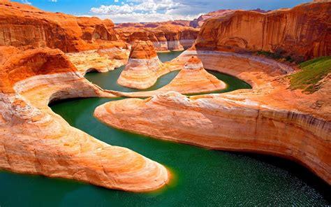 natural wonders amazing world 7 natural wonders