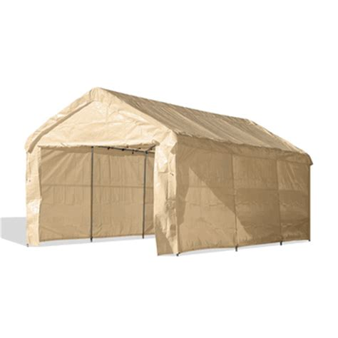 Enclosed Canopy 10 X 20 Enclosed Canopy Tent