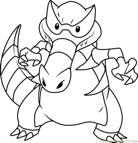 pokemon coloring pages aggron dibujos para colorear pokemon coloring pages of pokemon