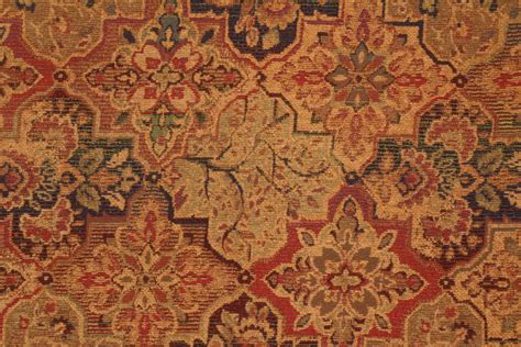 needlepoint fabric upholstery 1 yards m7237 5654 chenille tapestry upholstery fabric in
