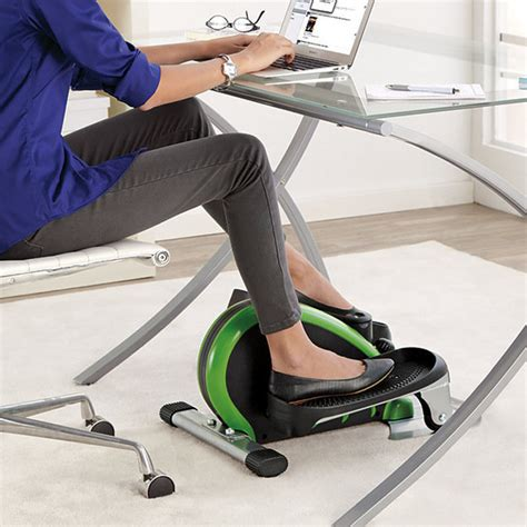 Elliptical Machine Office Desk 22 Ingenious Products That Will Make Your Workday So Much Better