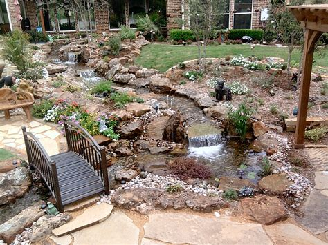 water features for backyard water garden and patio since it s impossible to grow