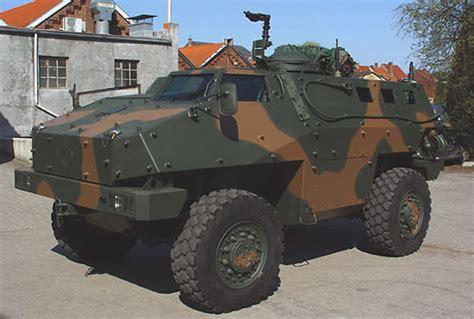Light Armored Vehicle by Light Armored Vehicle Defense Update