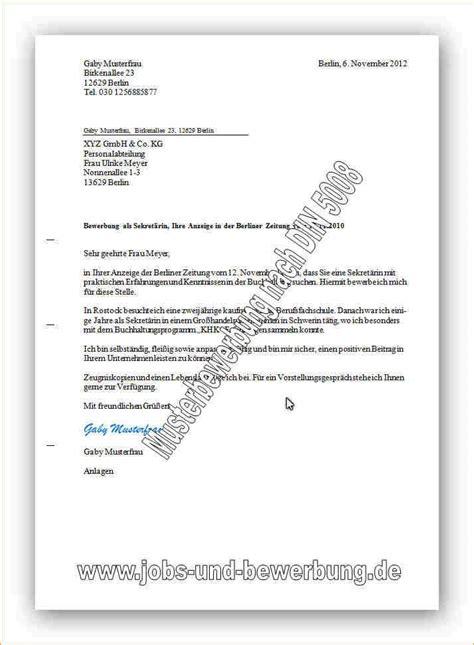Anschreiben Bewerbung Datum 8 Bewerbung Anschreiben Vorlage Deckblatt Bewerbung