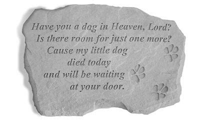 you a in heaven lord pet memorial garden