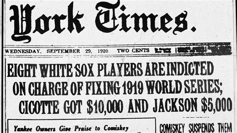 the black sox the history and legacy of americaã s most notorious sports controversy books footage from black sox world series unearthed