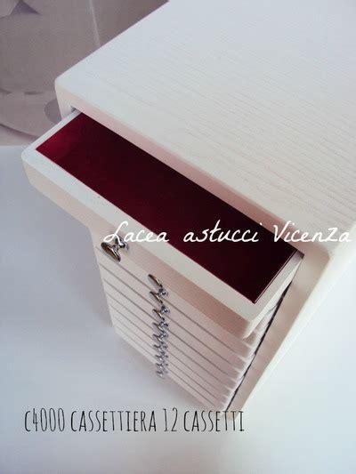 cassettiere per gioielli cassettiera per gioielli c4000 12 lacea packaging