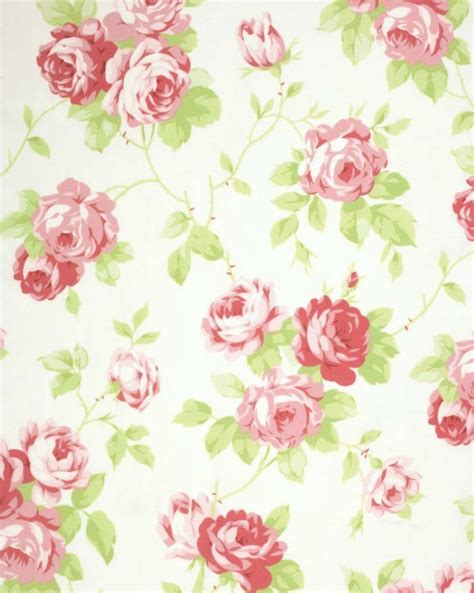 tanya whelan cottage shabby chic cotton fabric lulu roses