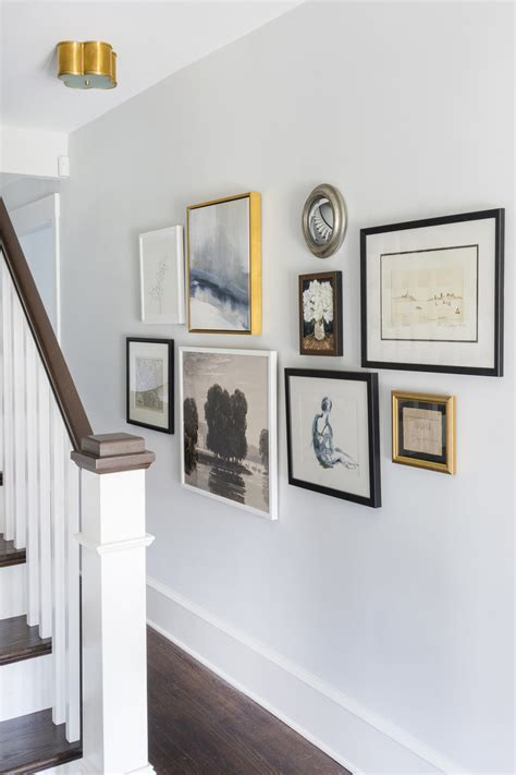best gallery walls how to create an eclectic gallery wall studio mcgee