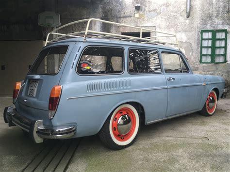 Mil Anuncios Com Volkswagen Variant Squareback Tipo 3
