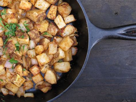 tasty home fries my pantry shelf