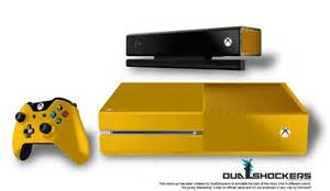 the xbox one thinglink