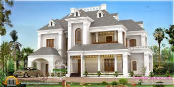 2200 Square Foot House Plans beautiful victorian model luxury home kerala home design